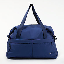 Buy Nike Legend Club Training Bag Online at johnlewis.com