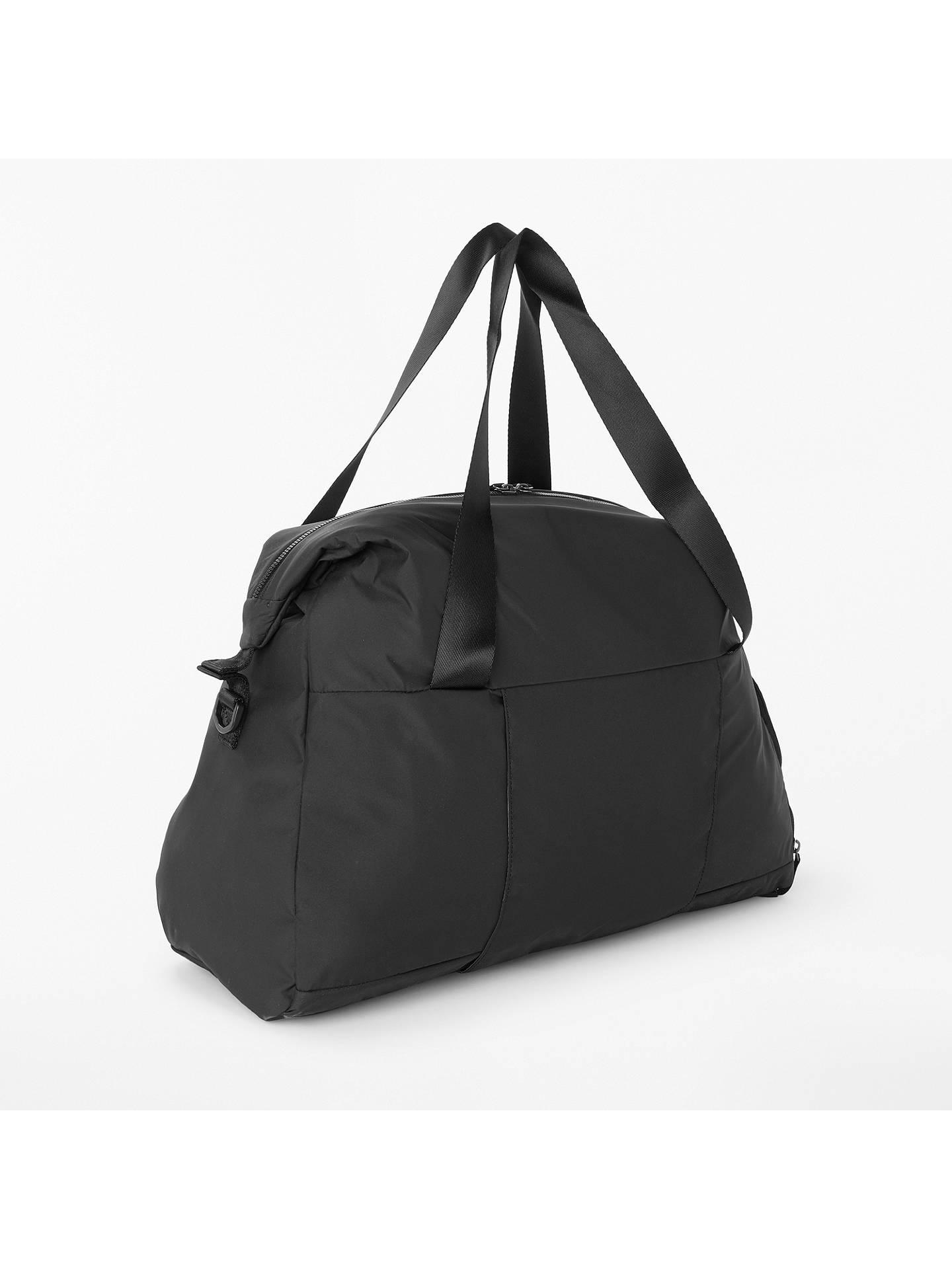 b65d681598c ... Buy Nike Legend Club Training Bag, Binary Blue/Black Online at  johnlewis.com ...
