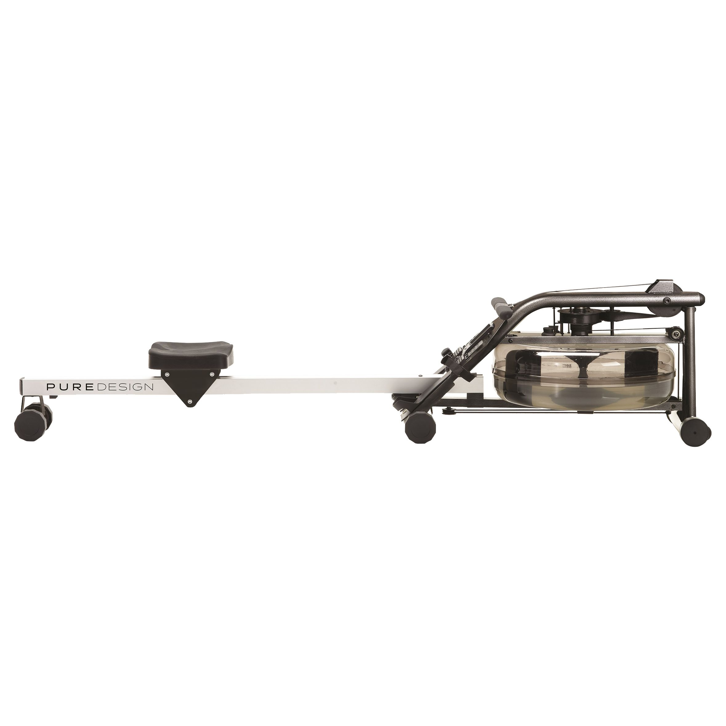 Buy Pure Design VR1 Rowing Machine Online at johnlewis.com