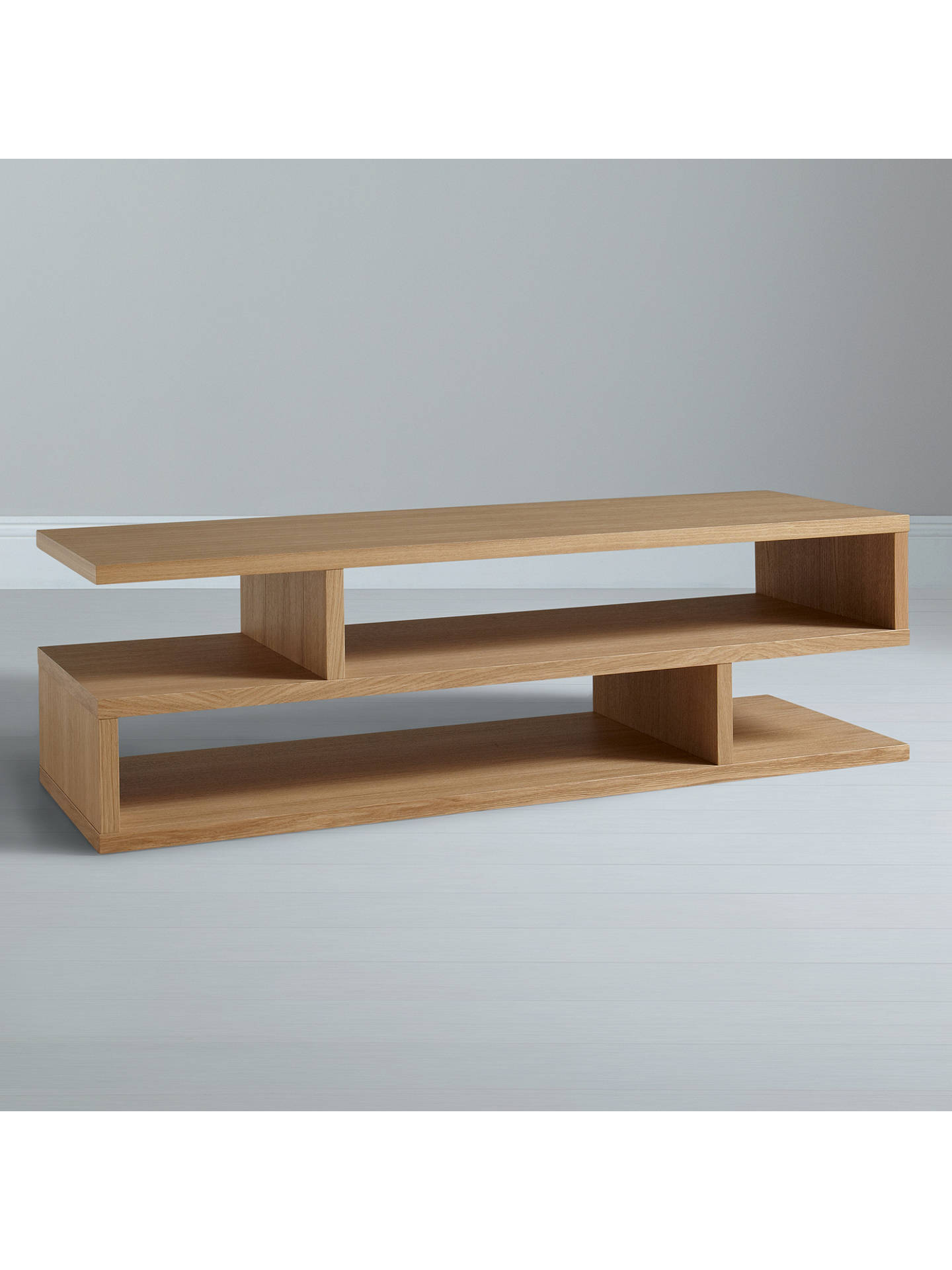 ... BuyContent by Terence Conran Balance Coffee Table Oak Online at johnlewis.com ...