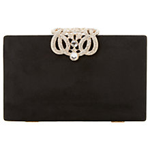 Buy Dune Eterrnal Clutch Bag Online at johnlewis.com