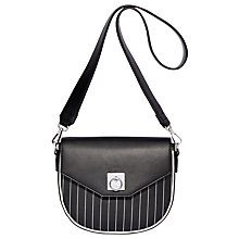 Buy Fiorelli Fae Saddle Bag Online at johnlewis.com