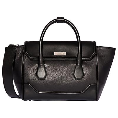 Modalu Hemingway Leather Medium Grab Bag