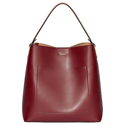 Modalu Imogen Leather Shoulder Bag