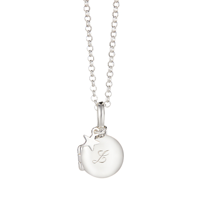 Molly Brown London Sterling Silver Small Lulu Locket Review