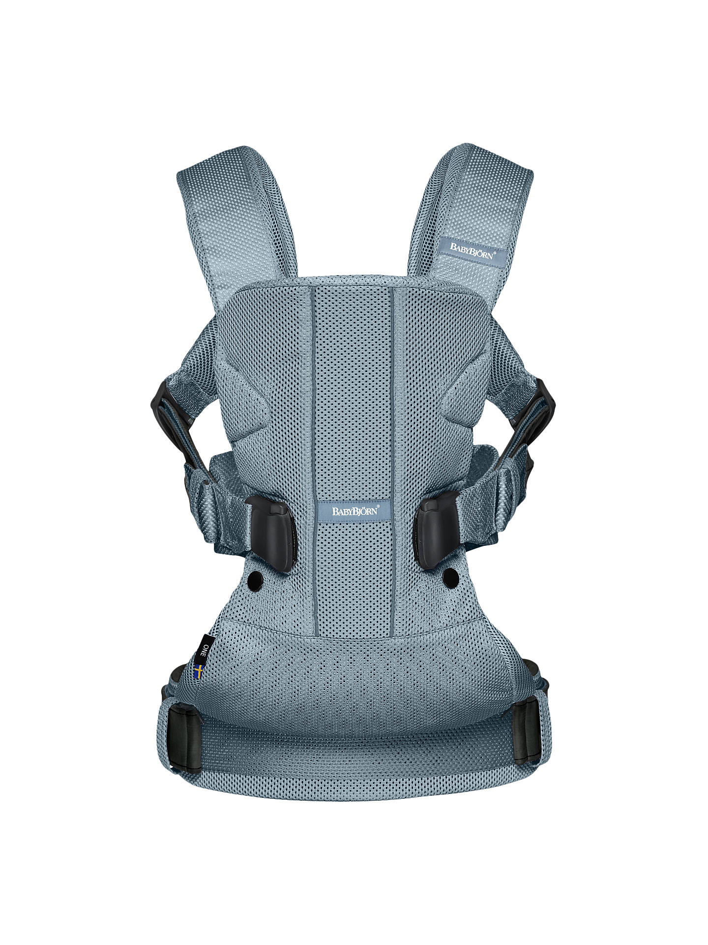 7ce2011ca60 BabyBjörn One Air Baby Carrier at John Lewis   Partners