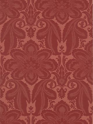 The Little Greene Paint Company  Albemarle St. Wallpaper
