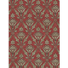Buy Little Greene Paint Co. Borough High St. Wallpaper Online at johnlewis.com