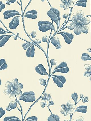 The Little Greene Paint Company Broadwick St. Wallpaper