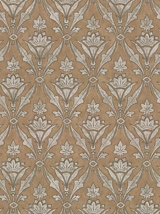 The Little Greene Paint Company Borough High St. Wallpaper
