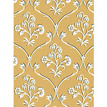 Buy Little Greene Paint Co. Cranford Wallpaper Online at johnlewis.com