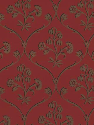 The Little Greene Paint Company Cranford Wallpaper