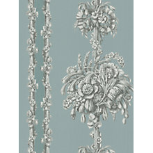 Buy Little Greene Paint Co. Chelsea Bridge Wallpaper Online at johnlewis.com