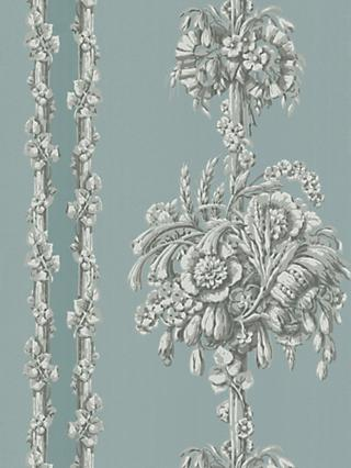 The Little Greene Paint Company Chelsea Bridge Wallpaper