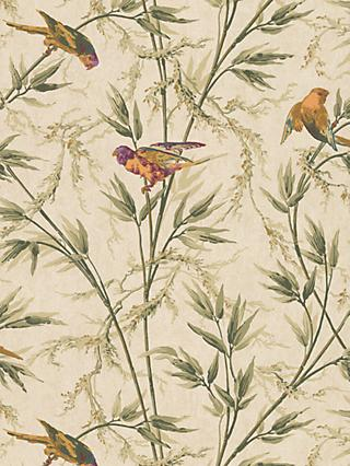 Little Greene Paint Co. Great Ormond St. Wallpaper