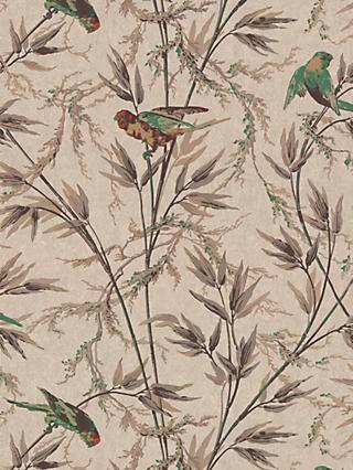 The Little Greene Paint Company Great Ormond St. Wallpaper