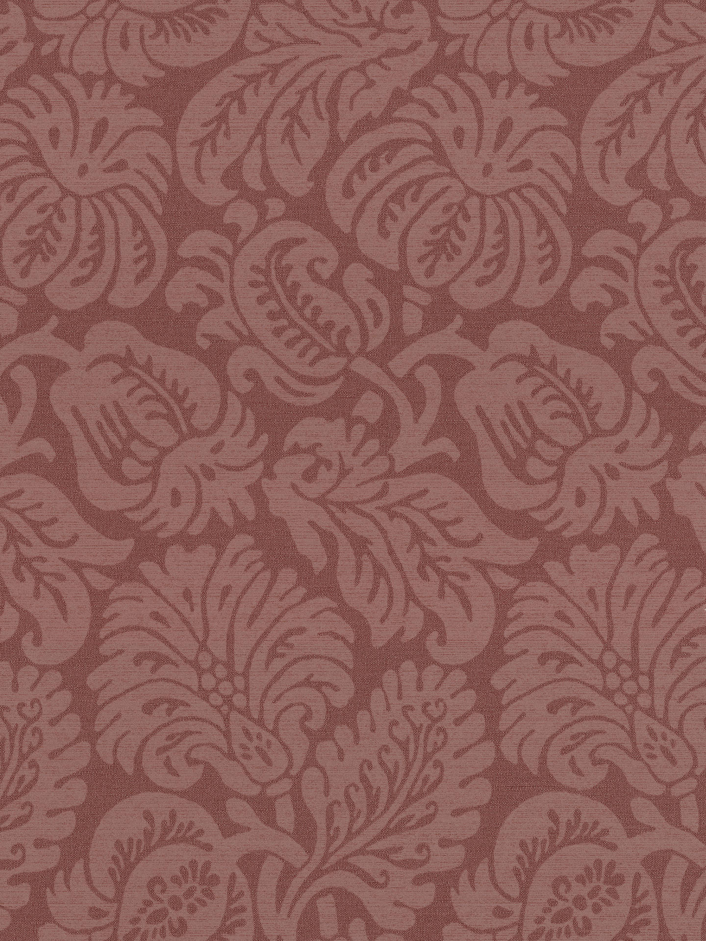 Buy The Little Greene Paint Company Palace Rd. Wallpaper, 0251PRBRIAR Online at johnlewis.com