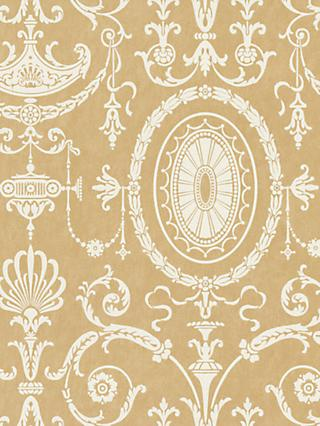 The Little Greene Paint Company Pall Mall Wallpaper