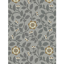 Buy Little Greene Paint Co. Richmond Green Wallpaper Online at johnlewis.com