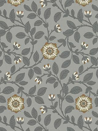 The Little Greene Paint Company Richmond Green Wallpaper