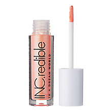 Buy INC.redible In A Dream Wold Sheer Lip Gloss Online at johnlewis.com
