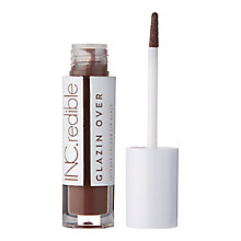 Buy INC.redible Long Lasting Intense Colour Lip Gloss Online at johnlewis.com
