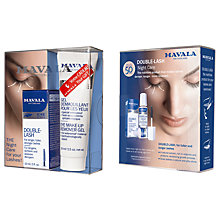 Buy MAVALA Double Lash & Eye Makeup Remover Gift Set Online at johnlewis.com