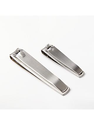 John Lewis & Partners Nail Clipper Set