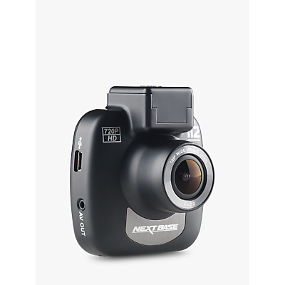 Image of Nextbase Dash Cam 112, 720p HD