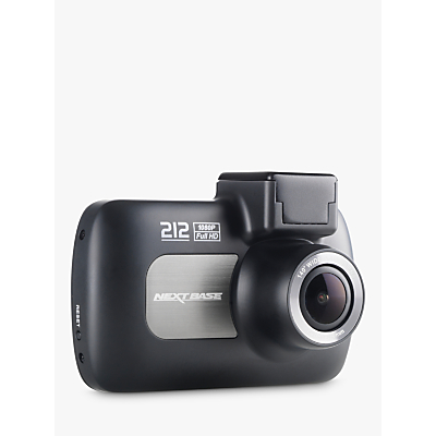 Image of Nextbase Dash Cam 212, 1080p HD