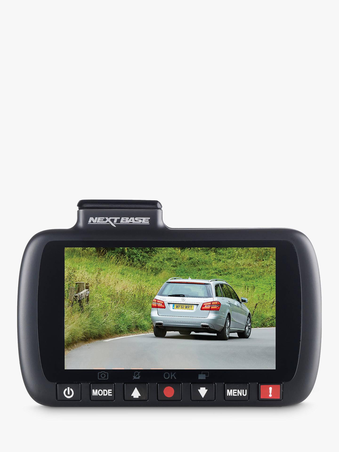 Nextbase Dash Cam 212 1080p Hd At John Lewis Partners