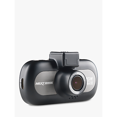 Image of Nextbase Dash Cam 412GW, 1440p HD, with Wi-Fi & GPS