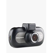 Buy Nextbase Dash Cam 412GW, 1440p HD, with Wi-Fi & GPS Online at johnlewis.com