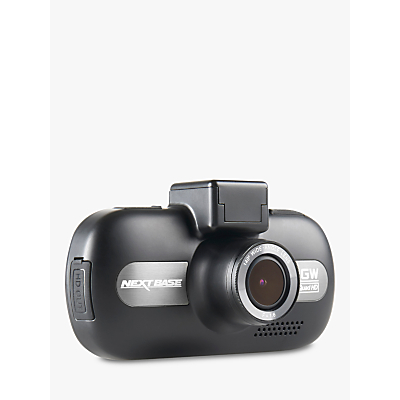 Image of Nextbase Dash Cam 512GW, 1440p HD, with Wi-Fi, GPS & Anti-Glare Filter
