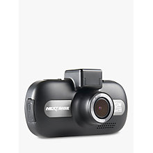 Buy Nextbase Dash Cam 512GW, 1440p HD, with Wi-Fi, GPS & Anti-Glare Filter Online at johnlewis.com