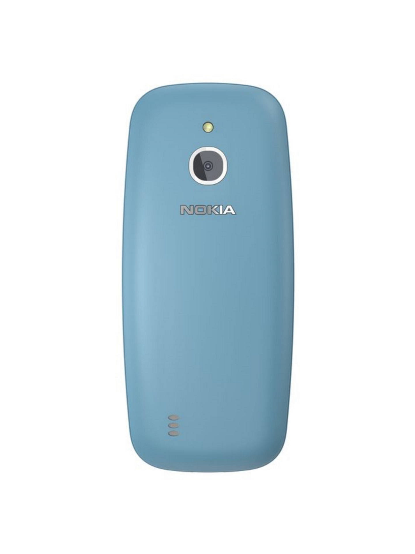 "Buy Nokia 3310 Mobile Phone, 64MB, 3G, 2.4"" QVGA, Azure Online at johnlewis.com"