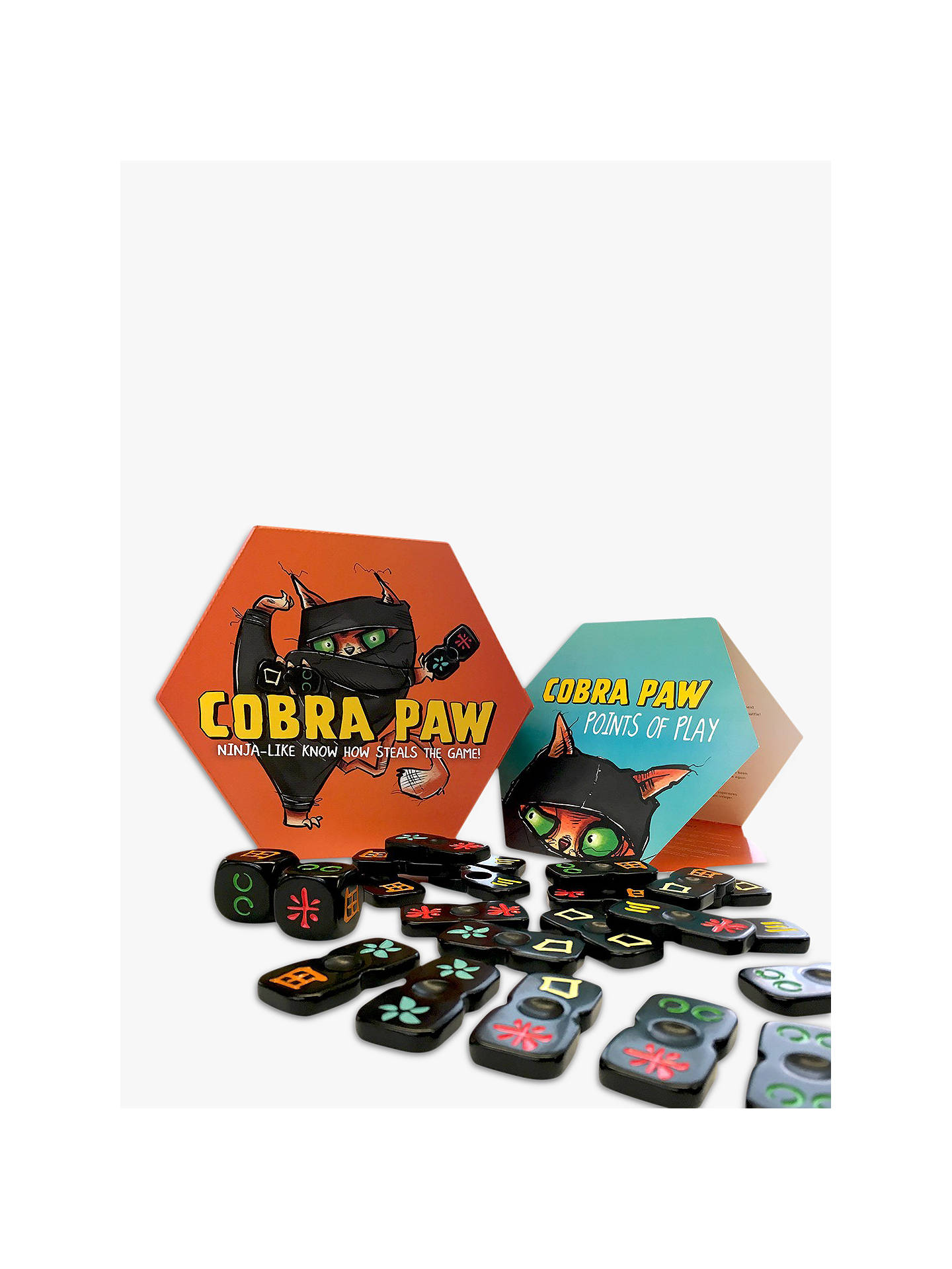 Buy Cobra Paw Game Online at johnlewis.com