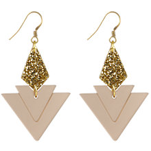 Buy Toolally Diamonds Drop Earrings Online at johnlewis.com