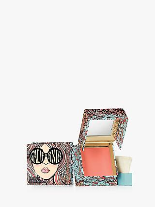 Benefit Galifornia Blusher Mini, 3g