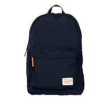 Buy Barbour Beauly Lightweight Backpack, Navy Online at johnlewis.com