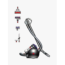Buy Dyson Big Ball Animal 2 Cylinder Upright Vacuum Cleaner Online at johnlewis.com