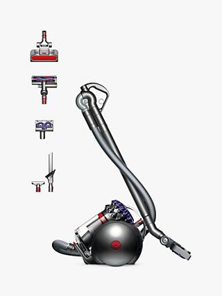 Dyson CY2B Big Ball Animal 2 Cylinder Vacuum Cleaner
