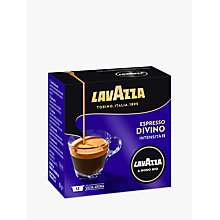 Buy Lavazza Divino A Modo Mio Espresso Capsules, Pack of 12 Online at johnlewis.com