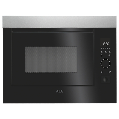 AEG MBE2658S-M Solo Microwave Oven Review