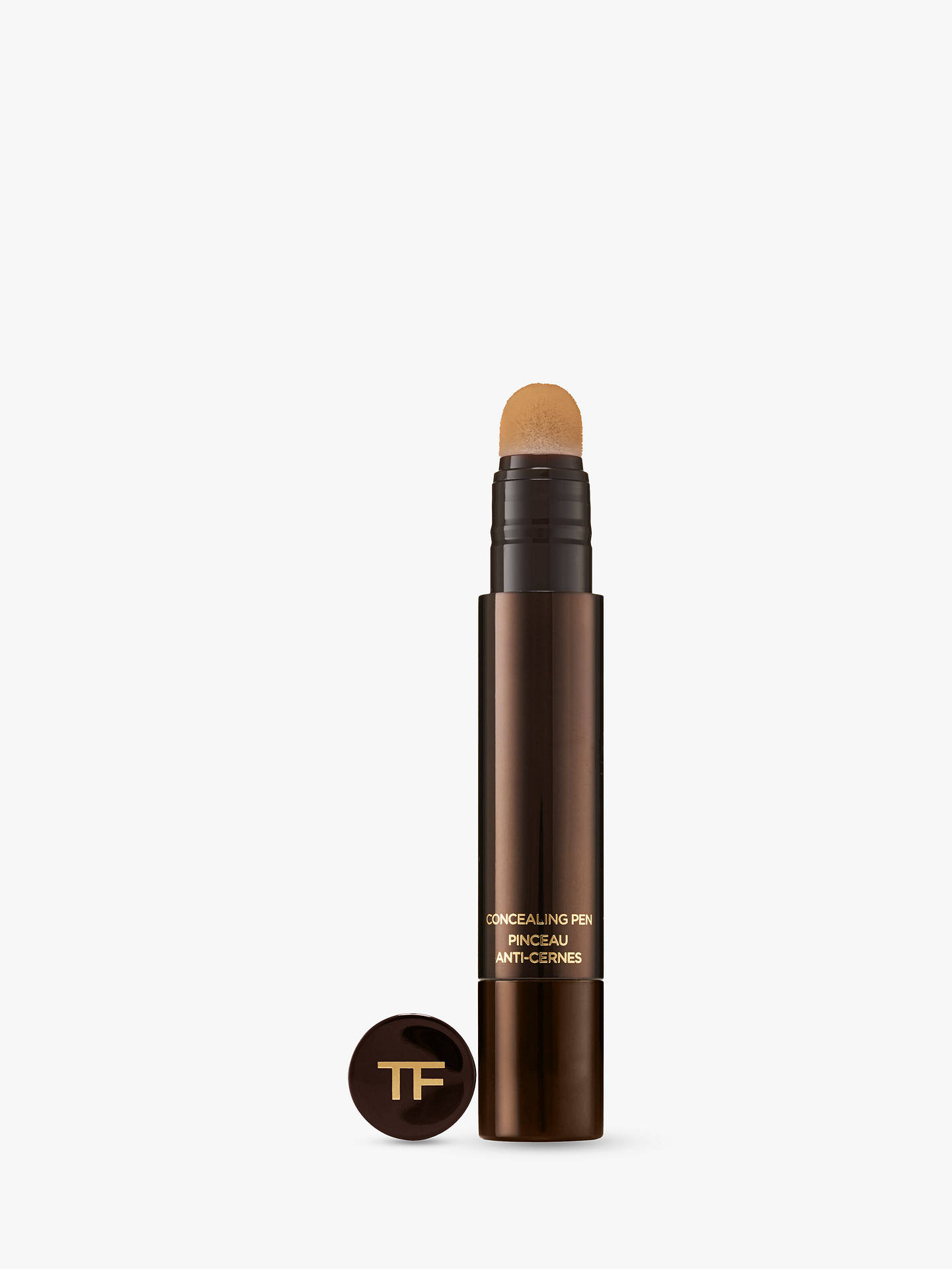 Buy TOM FORD Concealing Pen, 9 Sable Online at johnlewis.com