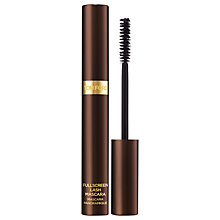 Buy TOM FORD Fullscreen Lash Mascara, Noir Online at johnlewis.com