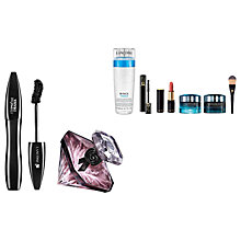 Buy Lancôme La Nuit Trésor Eau de Parfum and Hypnôse Drama Mascara with Gift Online at johnlewis.com