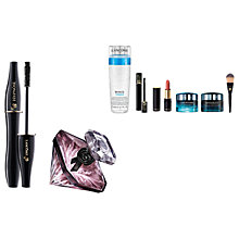 Buy Lancôme La Nuit Trésor Eau de Parfum and Hypnôse Mascara with Gift Online at johnlewis.com