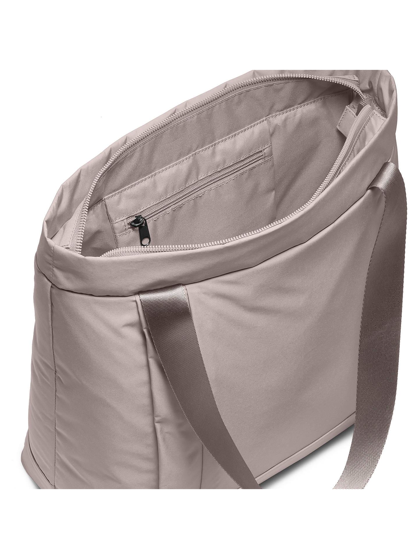 NIKE DUFFEL, GYM, GEAR BAG, PADDED SHOULDER STRAP/HANDLE ... |Nike Dry Bag