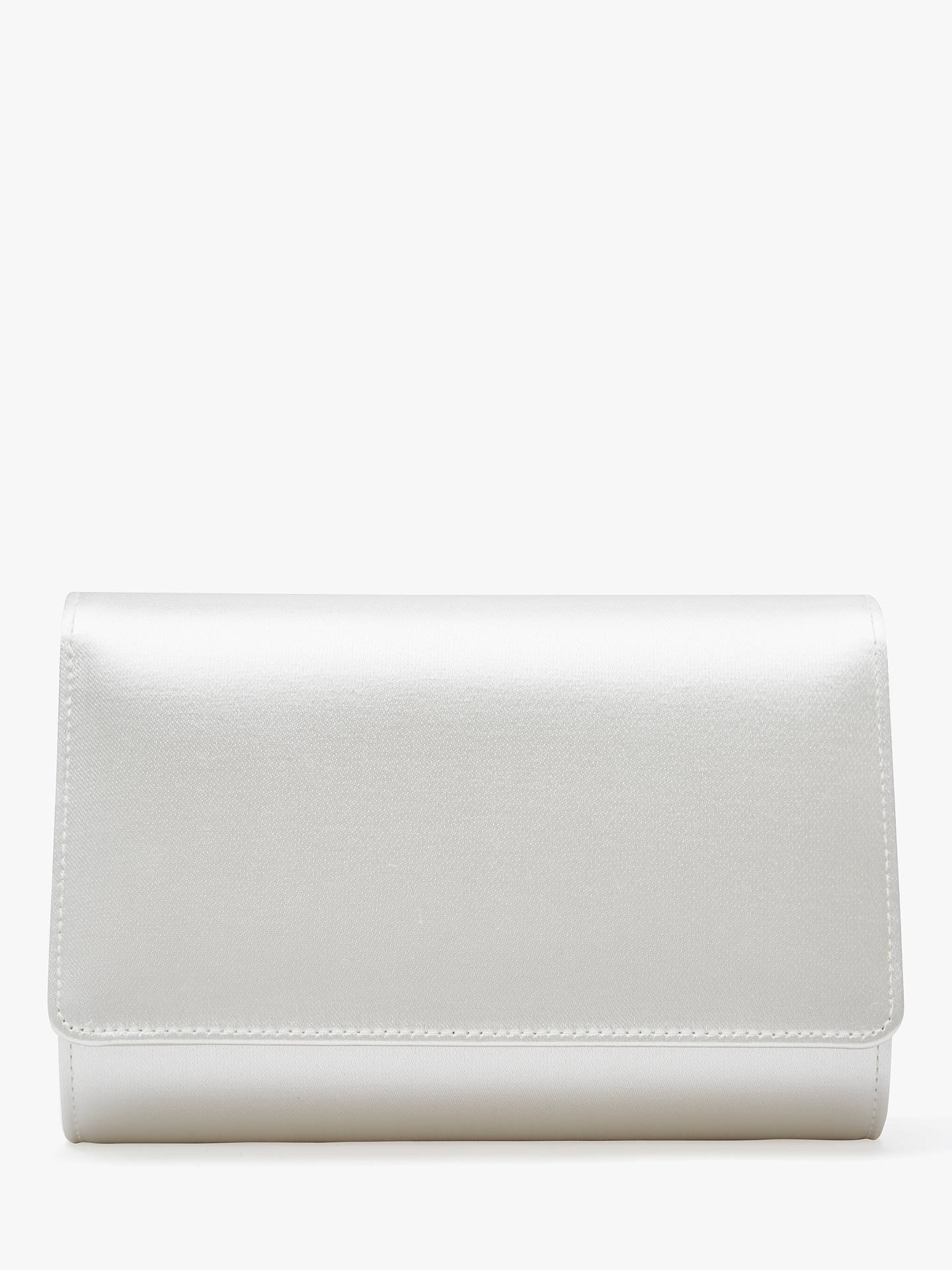 new products great look best place for Rainbow Club Dafnee Clutch Bag, Ivory